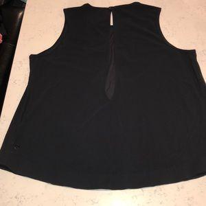 Lululemon black top